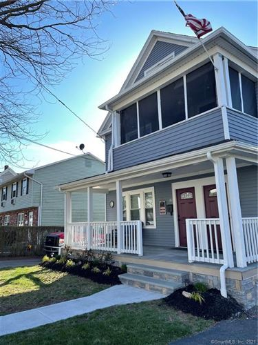 Photo of 87 South Whittlesey Avenue, Wallingford, CT 06492 (MLS # 170408543)