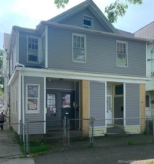 1397-99 Park Avenue, Bridgeport, CT 06604 - MLS#: 170300543