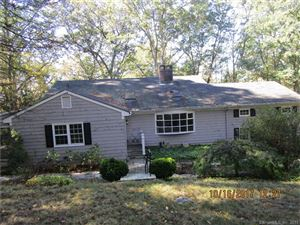 Photo of 163 Spoonwood Road, Wilton, CT 06897 (MLS # 170031544)
