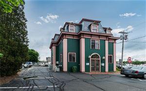 Photo of 43 Hall Avenue, Wallingford, CT 06492 (MLS # 170064544)