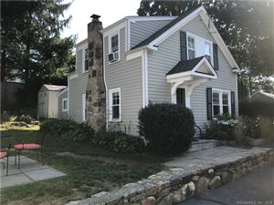 Photo of 22 Whitney Avenue #B, New Canaan, CT 06840 (MLS # 170103544)