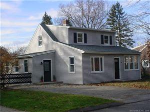 Photo of 98 Clearview Avenue, Torrington, CT 06790 (MLS # 170144544)