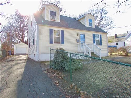 Photo of 130 Mitchell Drive, New Haven, CT 06511 (MLS # 170265544)