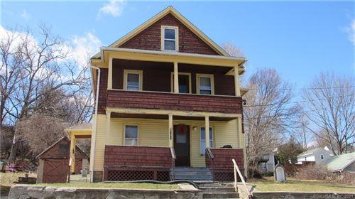 Photo of 152 Chestnut Avenue, Torrington, CT 06790 (MLS # 170384544)