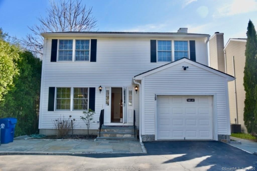 12 Parkhill Avenue, Norwalk, CT 06851 - MLS#: 170252544