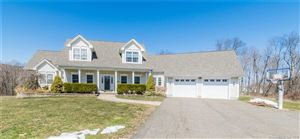 Photo of 221 Tri Mountain Road, Durham, CT 06422 (MLS # 170063545)