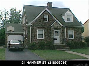 Photo of 31 Hanmer Street, Hartford, CT 06114 (MLS # 170071545)