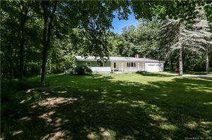 Photo of 63 Glen Road, Redding, CT 06896 (MLS # 170095545)