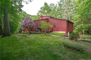 Photo of 360 Bungay Hill Road, Woodstock, CT 06281 (MLS # 170205545)