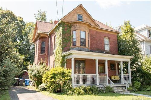 Photo of 249 Collins Street, Hartford, CT 06105 (MLS # 170233545)