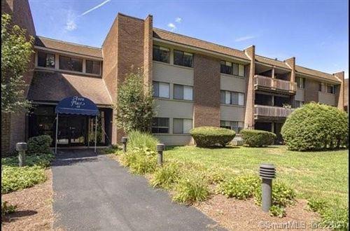 Photo of 47 Avonwood Road #110, Avon, CT 06001 (MLS # 170397545)