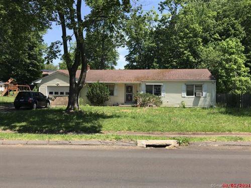 Photo of 5 Crestview Drive, Bloomfield, CT 06002 (MLS # 170444545)
