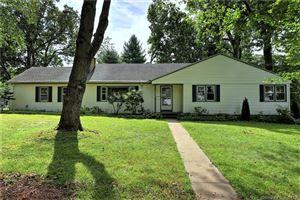 Photo of 121 Whitney Ridge Terrace, North Haven, CT 06473 (MLS # 170124546)