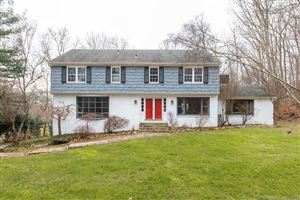 Photo of 10 Stonewall Lane, Woodbridge, CT 06525 (MLS # 170149546)