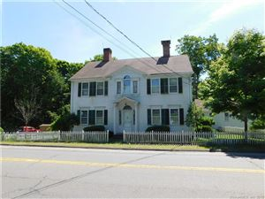 Photo of 562 Amity Road, Bethany, CT 06524 (MLS # 170208546)