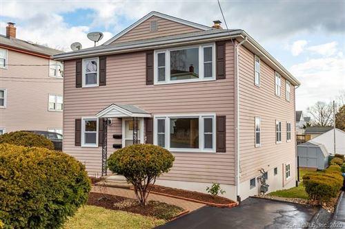 Photo of 43 Marshall Street, New Britain, CT 06053 (MLS # 170265546)