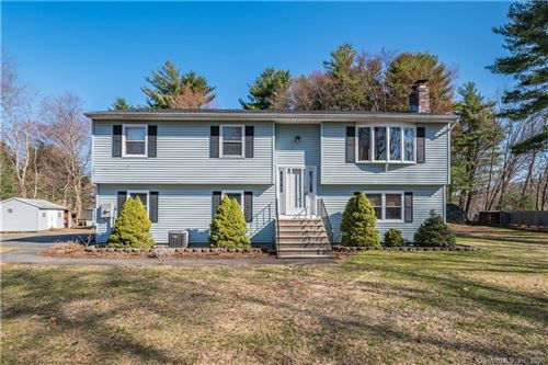 Photo of 1181 Shuttle Meadow Road, Southington, CT 06489 (MLS # 170284546)