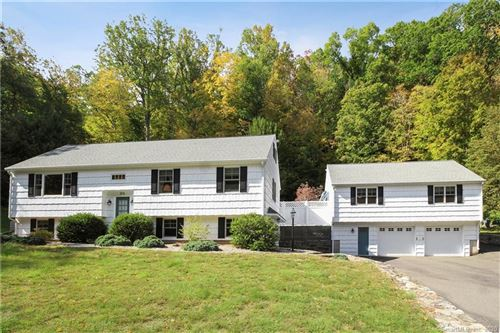 Photo of 204 Scout Road, Southbury, CT 06488 (MLS # 170343546)