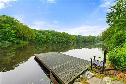 Tiny photo for 205 Saddle Hill Road, Stamford, CT 06903 (MLS # 170420546)