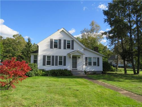 Photo of 169 North Brooksvale Road, Cheshire, CT 06410 (MLS # 170439546)