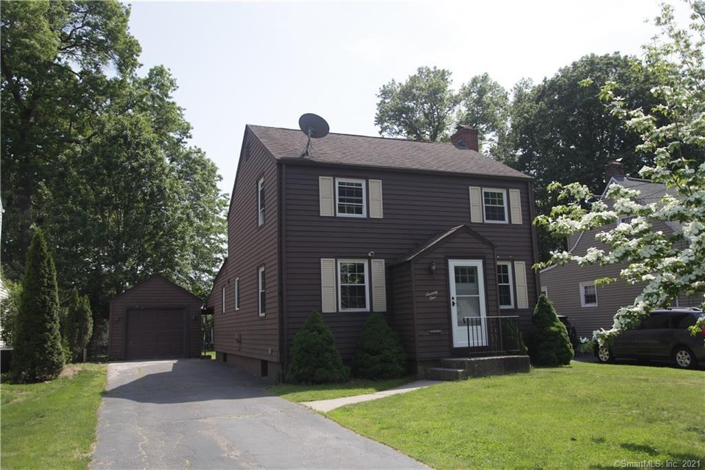 71 Edgemont Avenue, West Hartford, CT 06110 - #: 170406546