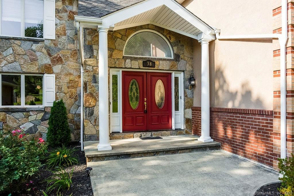 38 Laureate Drive, Middletown, CT 06457 - #: 170425546