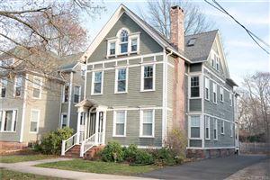 Photo of 47 Livingston Street #3, New Haven, CT 06511 (MLS # 170048547)