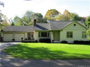 Photo of 44 Luzi Drive, Litchfield, CT 06750 (MLS # 170130547)