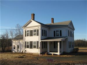 Photo of 17 Taintor Street, Suffield, CT 06078 (MLS # 170150547)