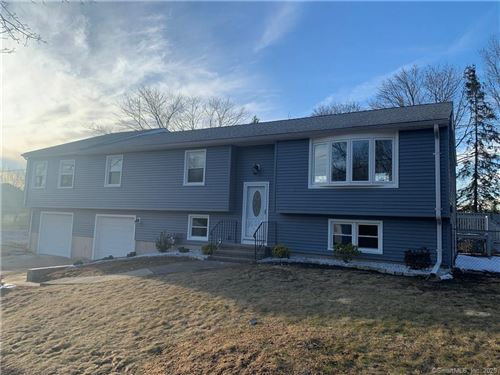 Photo of 203 Shingle Hill Road, West Haven, CT 06516 (MLS # 170266547)