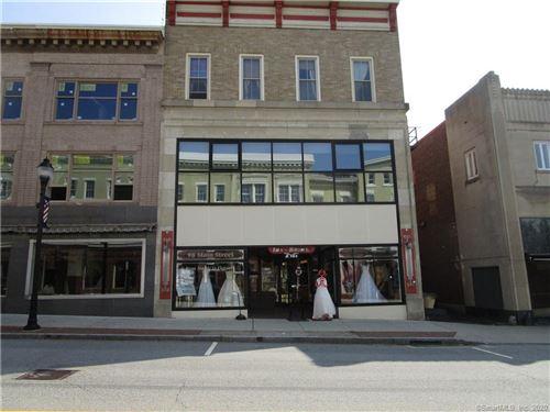 Photo of 98 Main Street, Torrington, CT 06790 (MLS # 170341547)