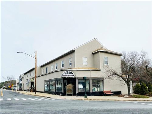 Photo of 80 Main Street, North Canaan, CT 06018 (MLS # 170365547)