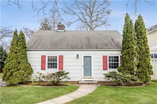 Photo of 1 Mulberry Lane, Greenwich, CT 06807 (MLS # 170386547)