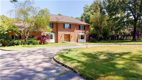 Photo of 223 Jonathan Drive, Stamford, CT 06903 (MLS # 170404547)