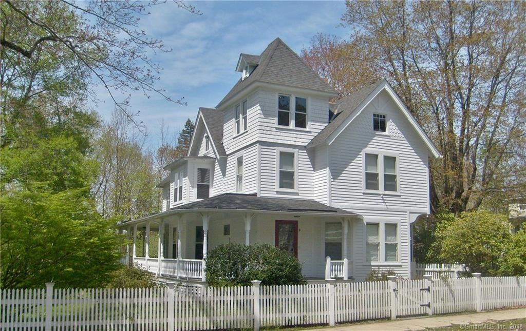 Photo for 9 Maple Avenue, Norfolk, CT 06058 (MLS # 170108547)
