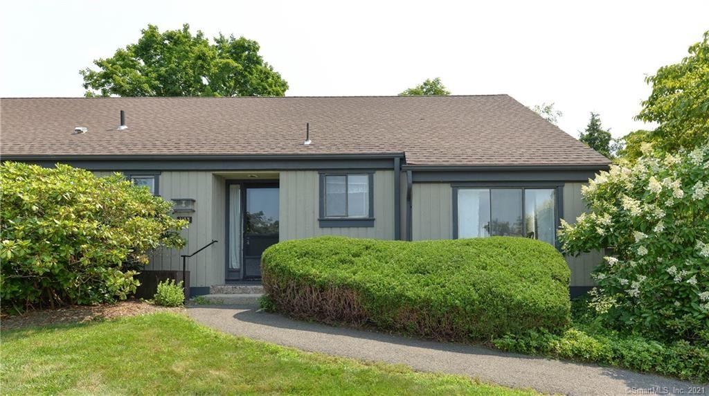 315 Heritage Village #B, Southbury, CT 06488 - #: 170421547