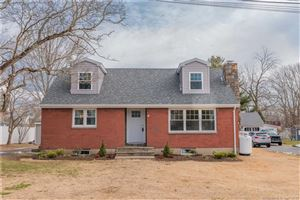 Photo of 10 Ward Place, Old Saybrook, CT 06475 (MLS # 170061548)