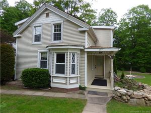 Photo of 249 Cheshire Road, Prospect, CT 06712 (MLS # 170197548)
