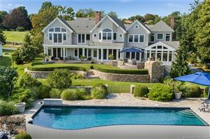 Photo of 350 Vineyard Point Road, Guilford, CT 06437 (MLS # 170198548)
