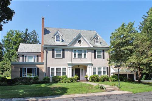 Photo of 41 Bloomfield Avenue, Hartford, CT 06105 (MLS # 170270548)