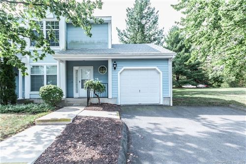 Photo of 210 Redstone Circle #210, Rocky Hill, CT 06067 (MLS # 170335548)