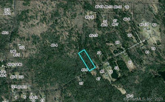 Photo of 0 Fritz (Map 45 Lot 10) Road, Colebrook, CT 06021 (MLS # 170371548)