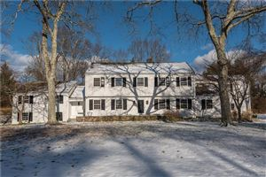 Photo of 117 Turtle Back Road, New Canaan, CT 06840 (MLS # 170038549)