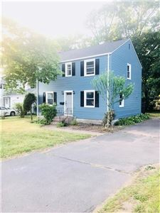 Photo of 325 Middle West Turnpike, Manchester, CT 06040 (MLS # 170096549)