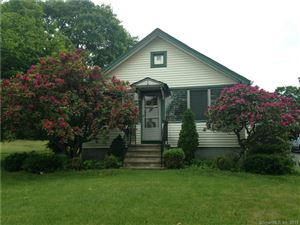 Photo of 1862 Long Hill Road, Guilford, CT 06437 (MLS # 170133549)