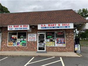 Tiny photo for 95 Wakelee Avenue, Ansonia, CT 06401 (MLS # 170138549)