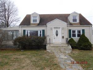 Photo of 298 Rosewood Place, Bridgeport, CT 06610 (MLS # 170149549)