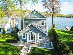 Photo of 200 Perch Rock Trail, Winchester, CT 06098 (MLS # 170171549)
