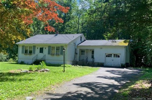 Photo of 282 Sperry Road, Bethany, CT 06524 (MLS # 170285549)