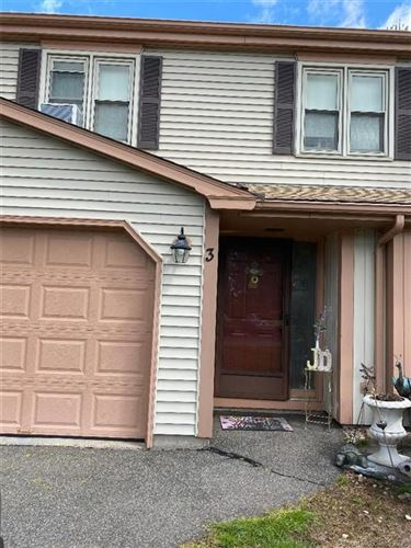 Photo of 3 Hickory Lane #3, Rocky Hill, CT 06067 (MLS # 170294549)